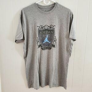 Jordan Logo Shirt